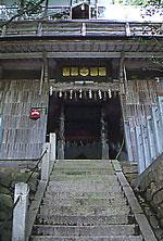 青倉神社大祭