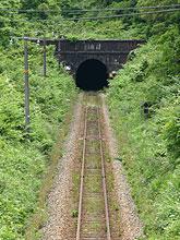 桃観トンネル
